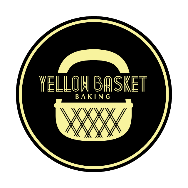 Yellow Basket Baking